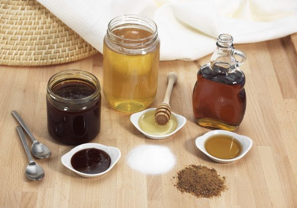 Jan. 14, 2015 - France - Fine Granulated Sugar, Brown Sugar, Maple Syrup, Molasses and Honey, Image: 225101641, License: Rights-managed, Restrictions: , Model Release: no, Credit line: Profimedia, Zuma Press - Archives