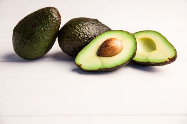 Slices of avocado on the table, Image: 260071285, License: Royalty-free, Restrictions: , Model Release: no, Credit line: Profimedia, Wavebreak