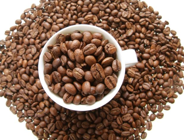 Coffee cup and coffee beans, Image: 43194966, License: Royalty-free, Restrictions: , Model Release: no, Credit line: Profimedia, imageBROKER