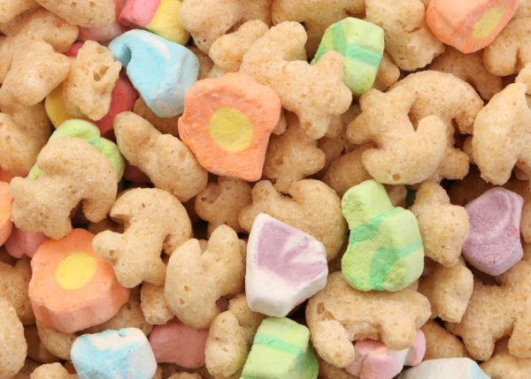 42722788 - marshmallow cereal