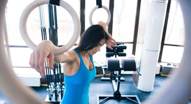 funkcionális edzés és hirtelen fogyás