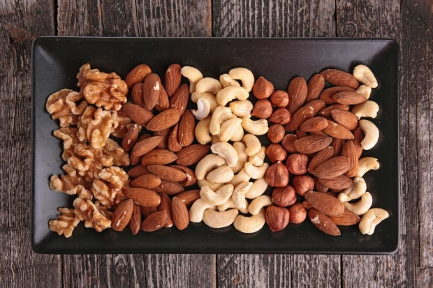 42730759 - assorted nuts