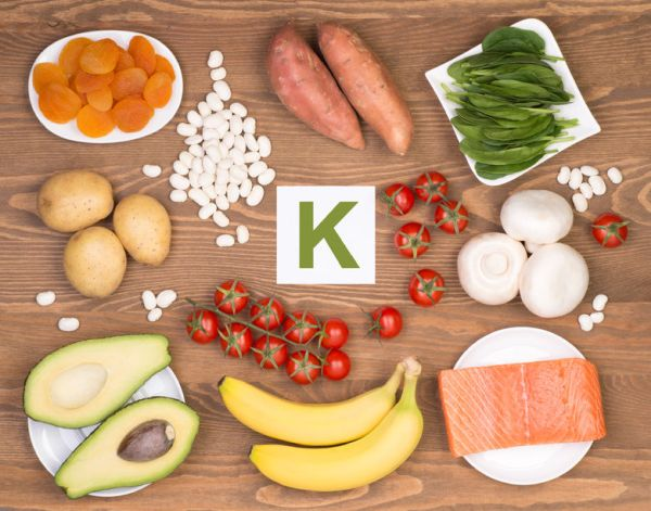 53937667 - potassium containing foods