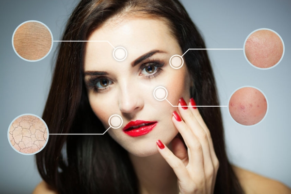 36376452 - beauty face concept, anti aging procedures on facial skin