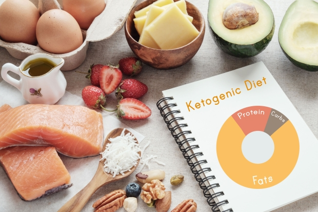 94972200 - keto, ketogenic diet, low carb, high good fat ,  healthy food