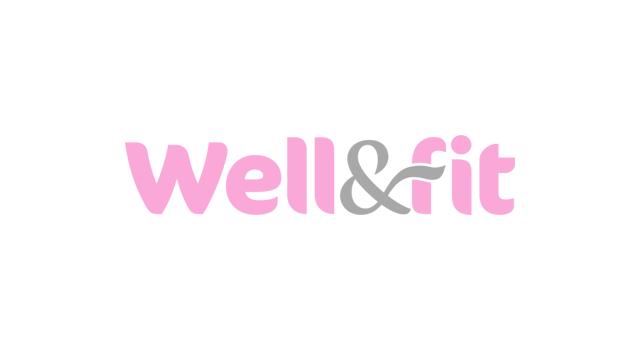 90221315 - female uterus and ovaries health abstract dark background