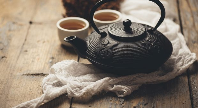 5 ok, amiért a zöld tea segít a fogyásban