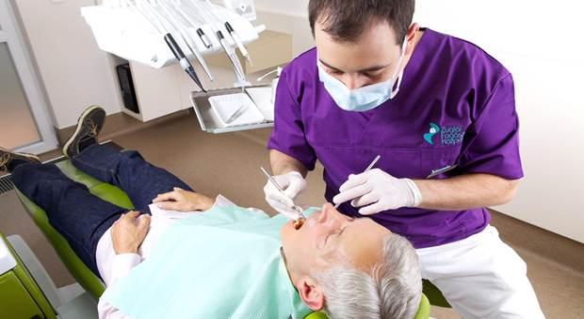 fogyás fogászat