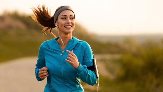 9 dolog, ami a testeddel történik, ha elkezdesz futni