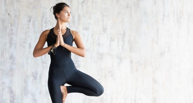10 pozitív változás, amit a jógának köszönhetsz
