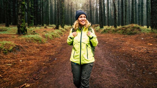 7 egyszerű trükk, hogy sétálás közben fogyj