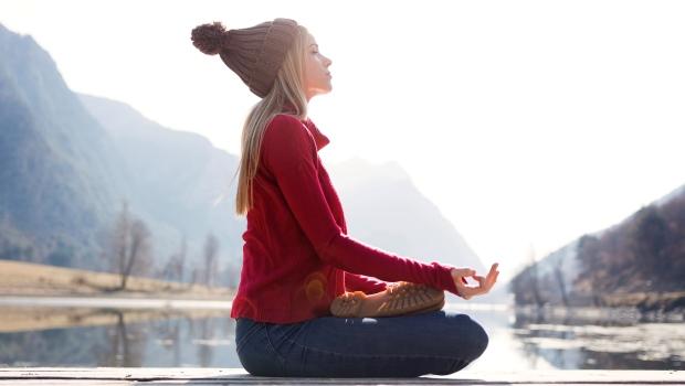 Hogy meditálj? Alapok kezdő meditálóknak