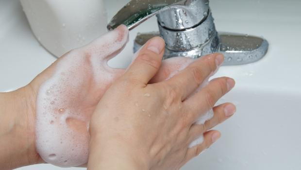Hogyan kell mosni a papucsot